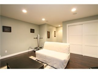 """Photo 14: 7035 180TH Street in Surrey: Cloverdale BC Townhouse for sale in """"Terraces at Provinceton"""" (Cloverdale)  : MLS®# F1321637"""
