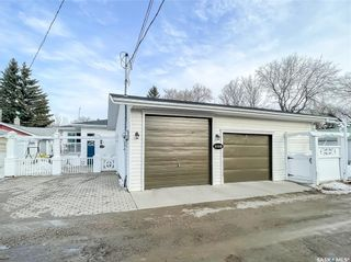 Photo 12: 1110 9th Avenue Northwest in Moose Jaw: Central MJ Residential for sale : MLS®# SK844906