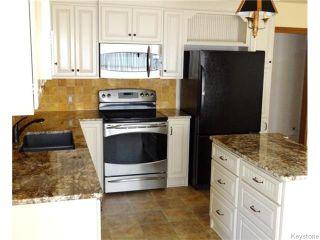 Photo 3: 56 Verbena Street in WINNIPEG: West Kildonan / Garden City Residential for sale (North West Winnipeg)  : MLS®# 1523280