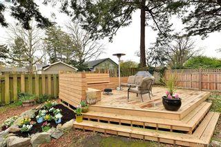 Photo 15: 412 Lampson St in VICTORIA: Es Saxe Point House for sale (Esquimalt)  : MLS®# 782016