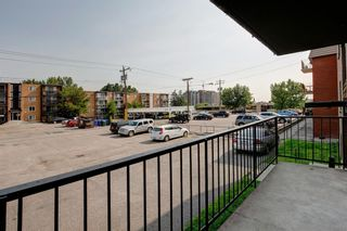 Photo 20: 203 510 58 Avenue SW in Calgary: Windsor Park Apartment for sale : MLS®# A1129465