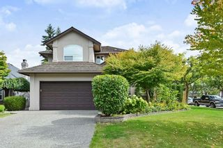 "Photo 1: 4402 210 Street in Langley: Brookswood Langley House for sale in ""Cedar Ridge"" : MLS®# R2403462"
