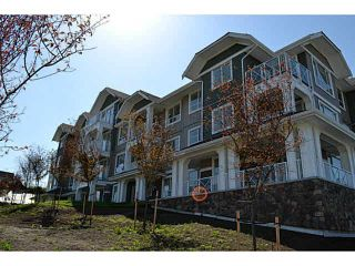 "Photo 1: 315 16398 64 Avenue in Surrey: Cloverdale BC Condo for sale in ""The Ridge At Bose Farms"" (Cloverdale)  : MLS®# R2023181"