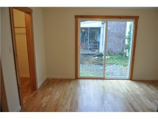 "Photo 6: 5459 DERBY Road in Sechelt: Sechelt District House for sale in ""WEST SECHELT"" (Sunshine Coast)  : MLS®# V860608"