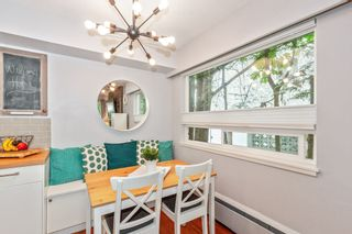 """Photo 6: 1 1450 CHESTERFIELD Avenue in North Vancouver: Central Lonsdale Condo for sale in """"MountainView Apartments"""" : MLS®# R2614797"""
