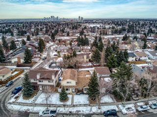 Photo 48: 588 Strathcona Drive SW in Calgary: Strathcona Park Semi Detached for sale : MLS®# A1076200