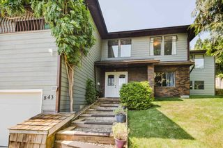 """Photo 3: 843 REDDINGTON Court in Coquitlam: Ranch Park House for sale in """"RANCH PARK"""" : MLS®# R2602360"""