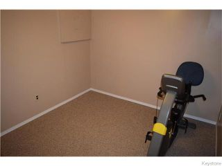 Photo 12: 74 Gull Lake Road in Winnipeg: Waverley Heights Residential for sale (1L)  : MLS®# 1626043