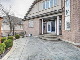 Photo 36: 21 Links Lane in Brampton: Credit Valley Freehold for sale : MLS®# W5166589