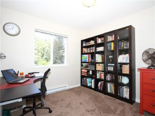 """Photo 18: 313 7000 21ST Avenue in Burnaby: Highgate Townhouse for sale in """"VILLETTA"""" (Burnaby South)  : MLS®# V1026981"""