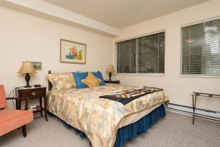 """Photo 12: 94 2533 152 Street in Surrey: Sunnyside Park Surrey Townhouse for sale in """"BISHOPS GREEN"""" (South Surrey White Rock)  : MLS®# R2026543"""