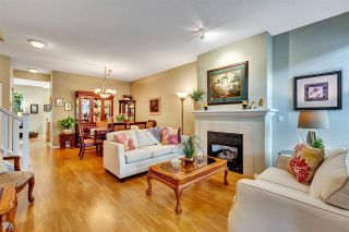 Photo 5: 31 15868 85 Avenue in Surrey: Fleetwood Tynehead Townhouse for sale : MLS®# R2576252