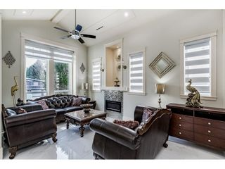 Photo 5: 9094 ALEXANDRIA Crescent in Surrey: Queen Mary Park Surrey House for sale : MLS®# R2551441