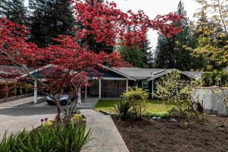 Photo 1: 1478 ARBORLYNN Drive in North Vancouver: Westlynn House for sale : MLS®# R2378911
