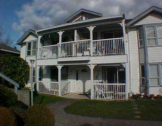 "Photo 1: 13 209 LEBLEU ST in Coquitlam: Maillardville Townhouse for sale in ""CHEZ-NOUS"" : MLS®# V581840"