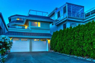 Photo 3: 15124 BUENA VISTA AVENUE: White Rock House for sale (South Surrey White Rock)  : MLS®# R2577820