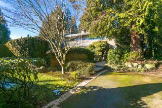 Photo 5: 3945 W 39TH Avenue in Vancouver: Dunbar House for sale (Vancouver West)  : MLS®# R2356381