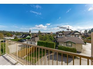 Photo 33: 4 1130 HACHEY Avenue in Coquitlam: Maillardville Townhouse for sale : MLS®# R2623072