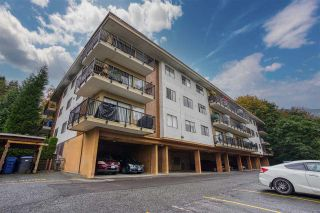 Photo 20: 105 195 MARY STREET in Port Moody: Port Moody Centre Condo for sale : MLS®# R2526285