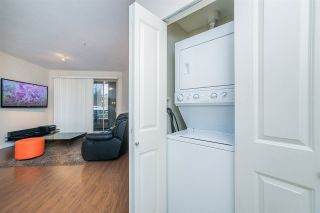 """Photo 13: 217 10455 UNIVERSITY Drive in Surrey: Whalley Condo for sale in """"D'COR"""" (North Surrey)  : MLS®# R2234286"""