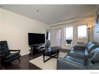 Photo 6: 155 Sherbrook Street in Winnipeg: West End / Wolseley Condominium for sale (West Winnipeg)  : MLS®# 1604815