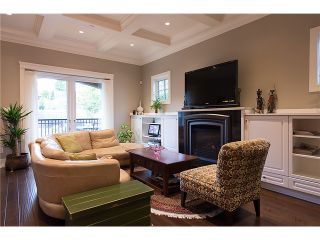 Photo 11: 4035 W 37TH AV in Vancouver: Dunbar House for sale (Vancouver West)  : MLS®# V1030673