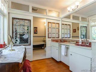 Photo 12: 3125 Uplands Rd in VICTORIA: OB Uplands House for sale (Oak Bay)  : MLS®# 696006