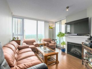"""Photo 4: 2207 9888 CAMERON Street in Burnaby: Sullivan Heights Condo for sale in """"Silhouette"""" (Burnaby North)  : MLS®# R2592912"""