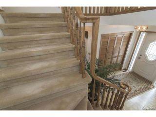 Photo 2: 209 TERRANCE Place in WINNIPEG: Birdshill Area Residential for sale (North East Winnipeg)  : MLS®# 1507760