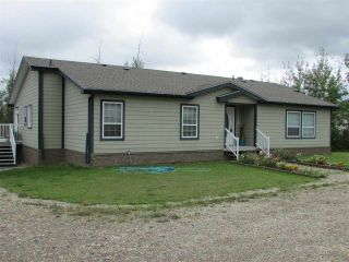 "Photo 2: 13039 HUNTER'S Lane in Charlie Lake: Lakeshore Manufactured Home for sale in ""BEN'S SUBDIVISION"" (Fort St. John (Zone 60))  : MLS®# R2298244"