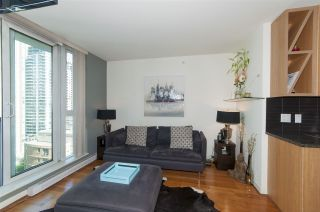 Photo 8: 1203 1010 RICHARDS STREET in Vancouver: Yaletown Condo for sale (Vancouver West)  : MLS®# R2201185