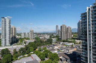 Photo 5: 1705 4488 JUNEAU Street in Burnaby: Brentwood Park Condo for sale (Burnaby North)  : MLS®# R2602272