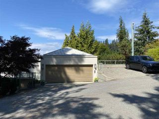 Photo 9: 6098 BLINK BONNIE Road in West Vancouver: Gleneagles House for sale : MLS®# R2485627