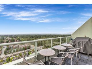"""Photo 16: 2304 10082 148 Street in Surrey: Guildford Condo for sale in """"The Stanley at Guildford Park Place"""" (North Surrey)  : MLS®# R2618016"""