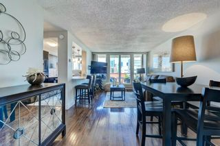 Photo 2: 308 505 19 Avenue SW in Calgary: Cliff Bungalow Apartment for sale : MLS®# A1126941