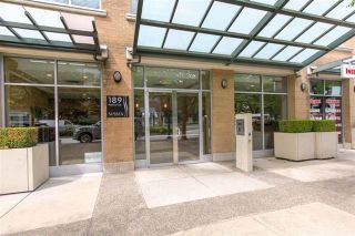 Photo 20: 205 189 NATIONAL Avenue in Vancouver: Downtown VE Condo for sale (Vancouver East)  : MLS®# R2526873