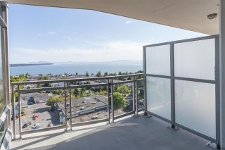 """Photo 11: 1301 1473 JOHNSTON Road: White Rock Condo for sale in """"Miramar Towers"""" (South Surrey White Rock)  : MLS®# R2174785"""
