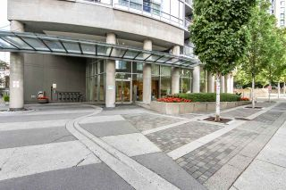 "Photo 20: 3307 1495 RICHARDS Street in Vancouver: Yaletown Condo for sale in ""AZURA II"" (Vancouver West)  : MLS®# R2125744"