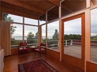 "Photo 6: 4150 BURKEHILL PL in West Vancouver: Bayridge House for sale in ""Bayridge"" : MLS®# V912278"