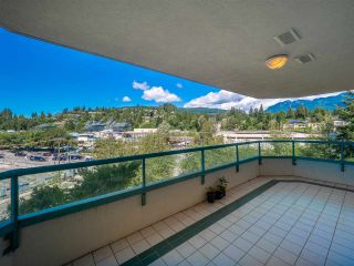 "Photo 14: 5E 328 TAYLOR Way in West Vancouver: Park Royal Condo for sale in ""THE WESTROYAL"" : MLS®# R2380863"
