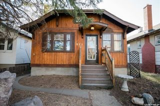 Photo 35: 921 9th Avenue North in Saskatoon: City Park Residential for sale : MLS®# SK854060