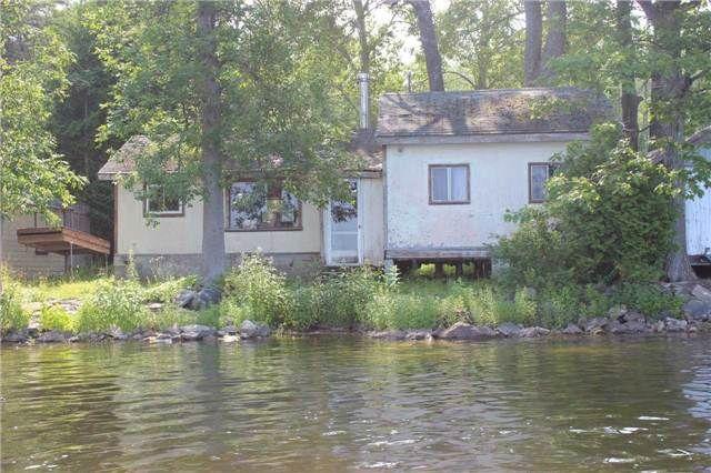 Main Photo: 1226 Black Beach Lane in Ramara: Rural Ramara House (Bungalow) for sale : MLS®# X3265319