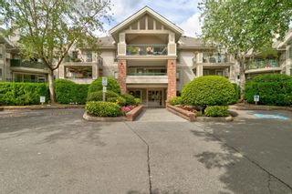 Photo 1: 217 22015 48 Avenue in Langley: Murrayville Condo for sale : MLS®# R2608935