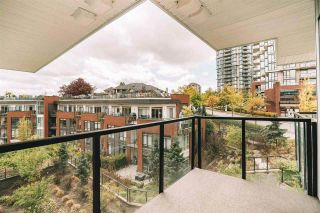 "Photo 24: 307 26 E ROYAL Avenue in New Westminster: Fraserview NW Condo for sale in ""The Royal"" : MLS®# R2574798"