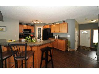 Photo 4: 253 EVERRIDGE Way SW in CALGARY: Evergreen Residential Detached Single Family for sale (Calgary)  : MLS®# C3479667