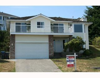 Photo 1: 1294 Ricard Place in Port Coquitlam: Citadel PQ House  : MLS®# V776224