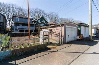 """Photo 38: 2755 ETON Street in Vancouver: Hastings Sunrise House for sale in """"HASTINGS SUNRISE"""" (Vancouver East)  : MLS®# R2568656"""