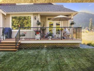 "Photo 23: 44 14500 MORRIS VALLEY Road in Mission: Lake Errock House for sale in ""Eagle Point Estates"" : MLS®# R2527456"
