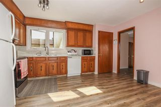 Photo 4: 3 Sardelle Crescent in Winnipeg: Maples Residential for sale (4H)  : MLS®# 202124317