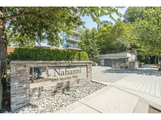 """Photo 2: 302 660 NOOTKA Way in Port Moody: Port Moody Centre Condo for sale in """"NAHANNI"""" : MLS®# R2606384"""